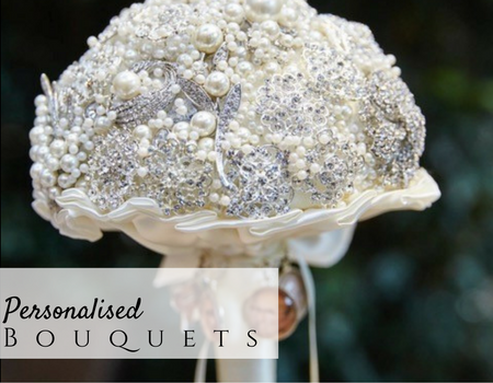 personilsed bouquets promo